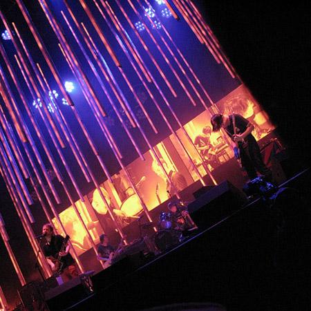 RADIOHEAD   JAPAN TOUR 2008