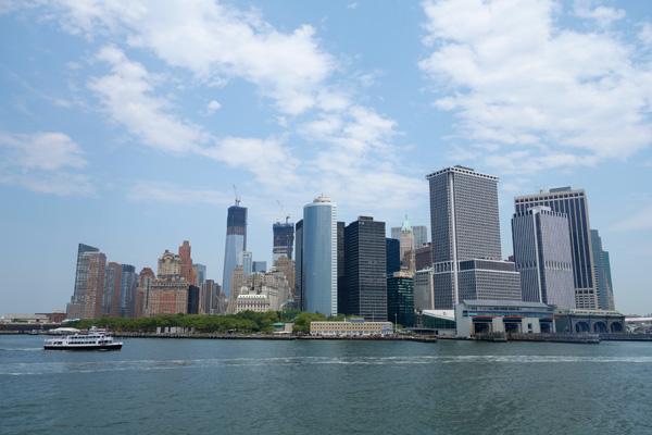 ニューヨーク旅行記 Vol.6