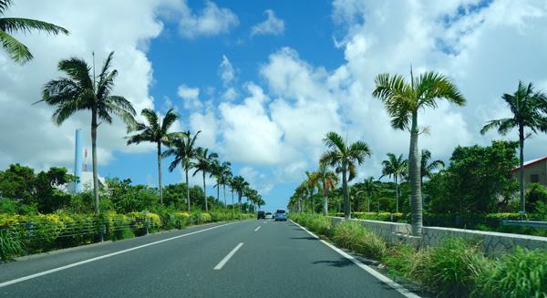 沖縄へ。2012